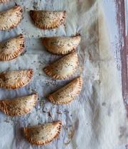 On the go empanadas