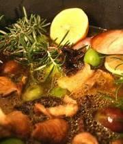 Filet Mignon Provençal Grandma style