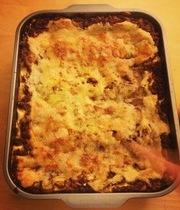 Father's Lasagna