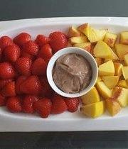Loves fruit