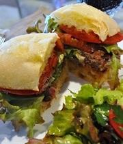 My Lovely Burger