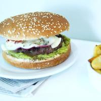 Les burgers Makadam