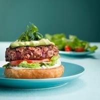Burgers/ Sandwichs