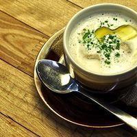 les belles soupes