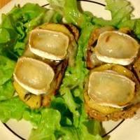 Tartine - bruschetta