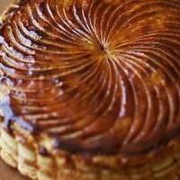 desserts galette des rois