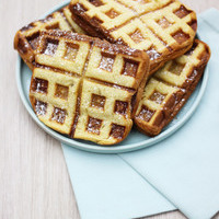 desserts crêpes pancakes gaufres