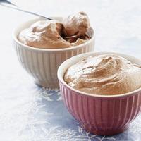 Mousses & Crèmes