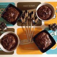 mousse au chocolatv