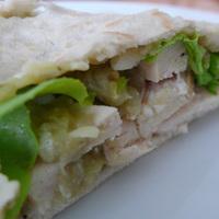 Brunch & sandwich