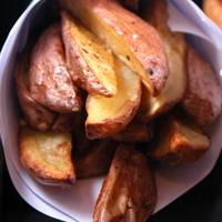 plats pommes de terre