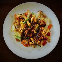poulet date thaï