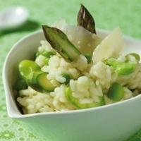 plat au riz