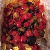 Salades de Chabbat