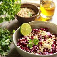 Mon blog (Atelier Salades)