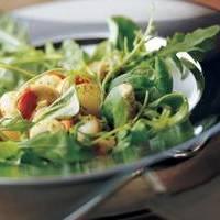 Les salades de l'été