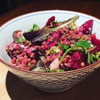 Salades Thivi
