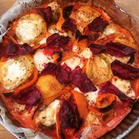 Tartes salées - Quiches - Pizzas