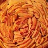 desserts pommes