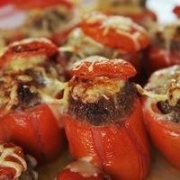 tomates farcis