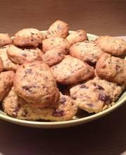Bree's cookies
