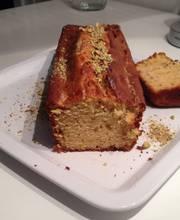 A.P.C (Apricot Pistachio Cake)