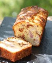 Savory sun-dried tomato, feta and basil bread