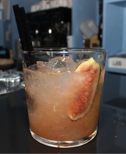 Agnes cocktail