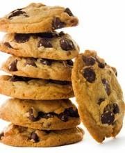 Servane's cookies