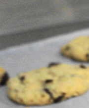 Mie Câline brand cookies