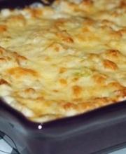 Croziflette (regional dish France)