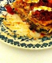 Lasagnes extra moelleuses (mais avec des légumes!!)