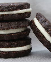 Homemade Oreo®!