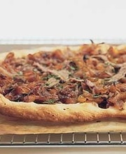 Pissaladière (Anchovy pie)