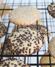 Simply Splendid Sugar Cookies