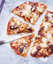 Italian-style tart