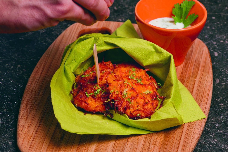 Tortas De Zanahoria Rallada Youmiam Puedes rayar zanahorias sobre el pienso para hacerlo más atractivo para tu perro. youmiam