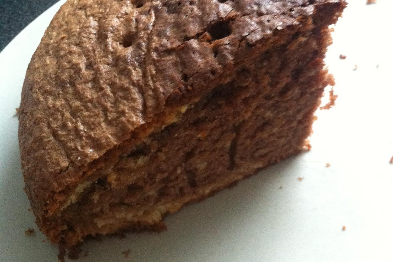 Gâteau Yaourtnutella Youmiam
