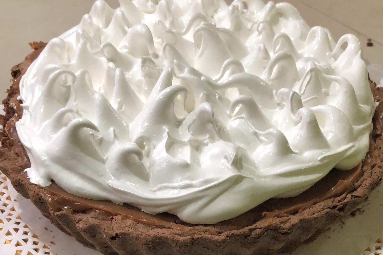 Torta Brownie Youmiam