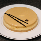 Layered Bavarian Cream