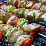 Kebabs: Chicken/Lemon/Basil
