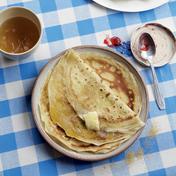 """Yvan Cadiou's recipe for """"""""The pancake"""""""" on Pancake Day!"""