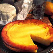 Corsican Fiandone Cake