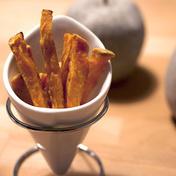 Sweet potato fries - Low fat