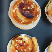 Kanelbullar by Ways Magazine