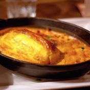 The real quenelle with Nantua sauce recipe