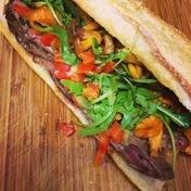 Launch Sandwich