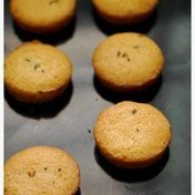Shortbread Cookies from Brittany