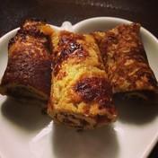 Japonese Omelette