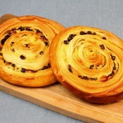 Raisin Sweet Roll